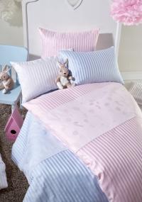 Bauer Baby - kvalitní dětské povlečení do velké postele