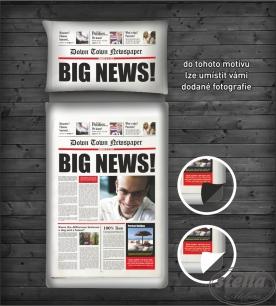 Tisk na zakázku NEWS