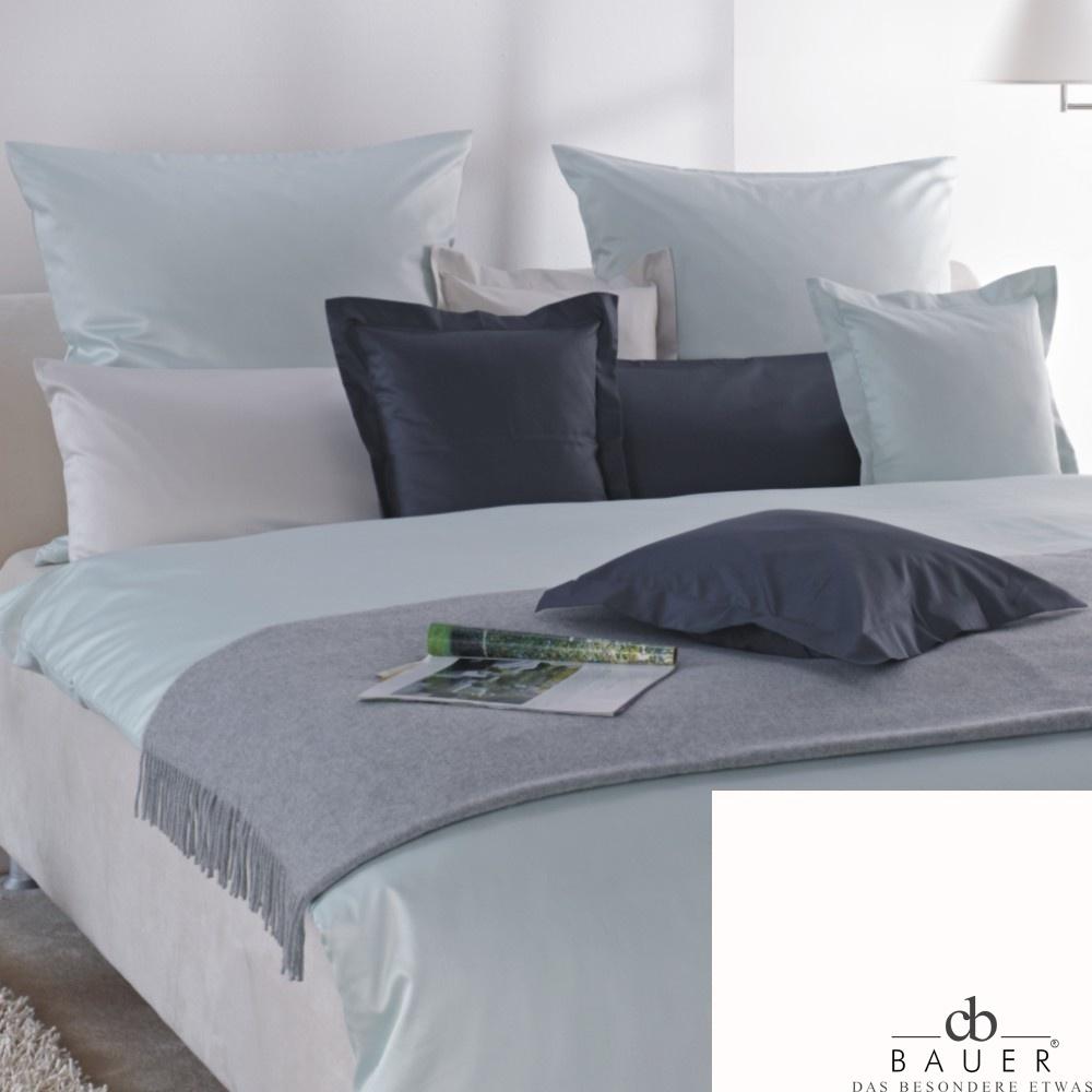 satin bettw sche uni. Black Bedroom Furniture Sets. Home Design Ideas